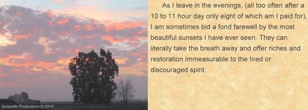 002 Sunsets