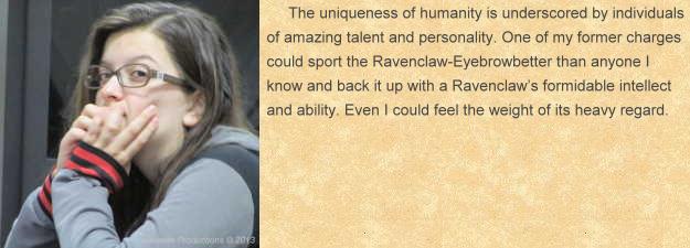 003 Ravenclaw