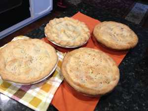 Thanksgiving Pies 13